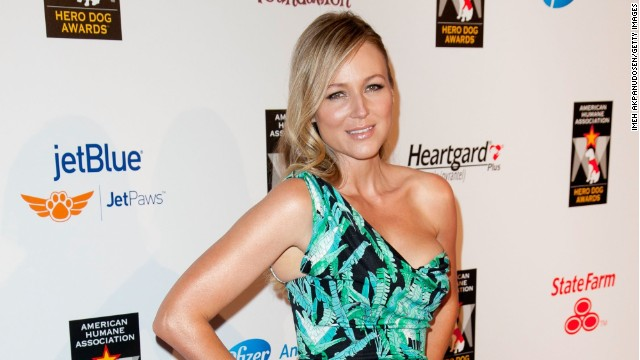 Jewel attends The American Humane Association's Hero Dog Awards on October 6, 2012 in Beverly Hills, California.