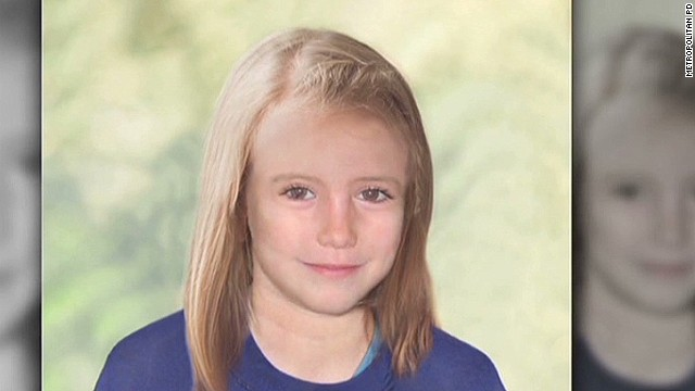 Is Madeleine McCann still alive?