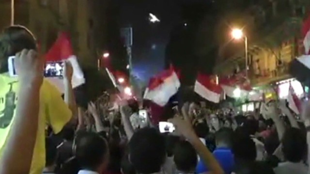 Egypt means more to U.S. than you think