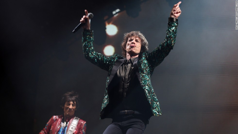 "It looks like the Rolling Stones are indeed on a roll with touring this year, commanding almost $8 million so far, according to<a href=""http://www.pollstar.com"" target=""_blank""> PollStar</a>, which tracks industry data. But other entertainment offerings also are doing well."