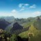 mountains drakensberg SA Tourism