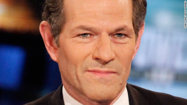 Eliot Spitzer is the former governor of New York. He says he's going to run for comptroller of New York City.