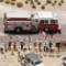 05 az firefighters procession