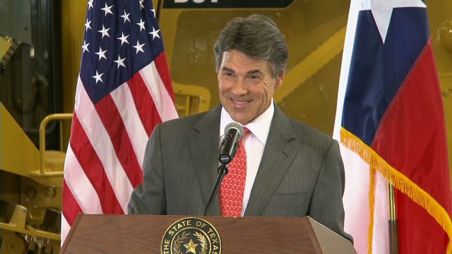Quinn: Rick Perry loves Rick Perry
