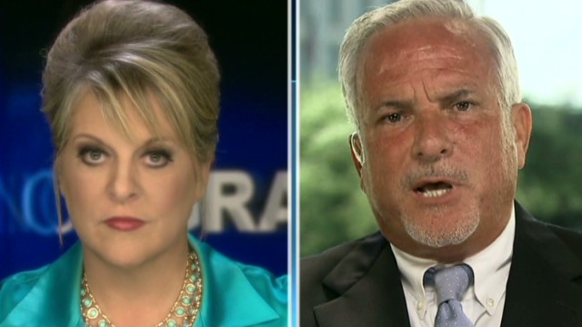 Nancy Grace: Does pot make you violent?