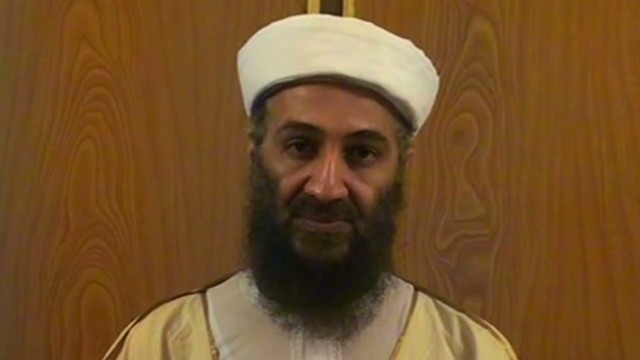 Pakistani report on bin Laden leaked