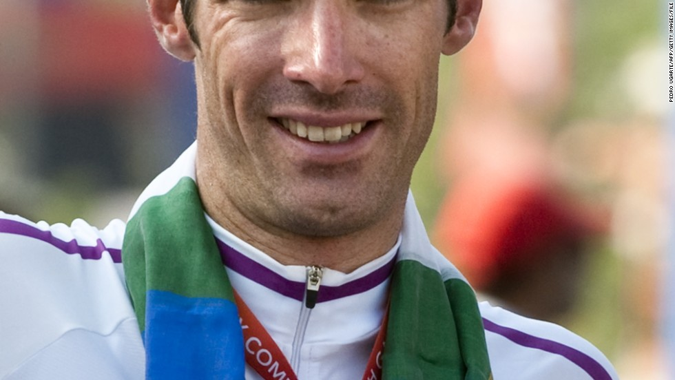 The Scot represented his country at the 2010 Commonwealth Games in Delhi, India. Millar took gold in the Time Trial event and bronze in the Road Race.