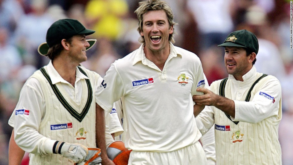 Australia dominated the 1990s and early 2000's, winning nine out of 10 series. Its last victory came in 2007 when it defeated England 5-0. Between 1989 and 2003, Australia won eight straight series with the likes of Adam Gilchrist, Glenn McGrath and Ricky Ponting all involved.