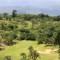 golf course africa-leopard