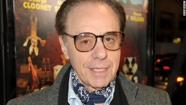 "Famed director Peter Bogdanovich ran into problems with his musical ""At Long Last Love."""