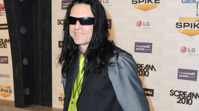 "Tommy Wiseau's film ""The Room"" has been called ""the 'Citizen Kane' of bad movies."""