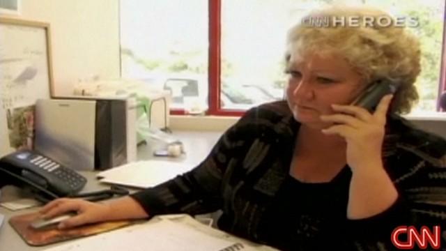 2008 CNN Hero: Vicki Minor