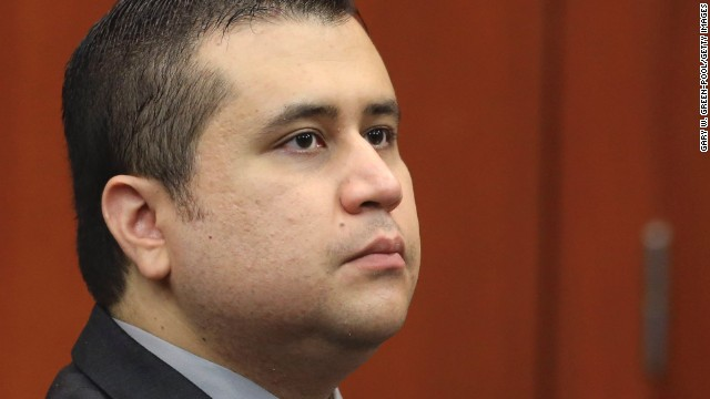 Does Zimmerman have hysterical amnesia?