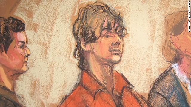 Inside the Tsarnaev court hearing