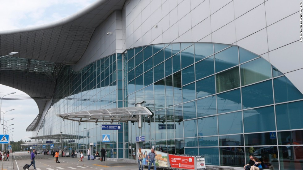 Terminal E hosts the Capsule Hotel.