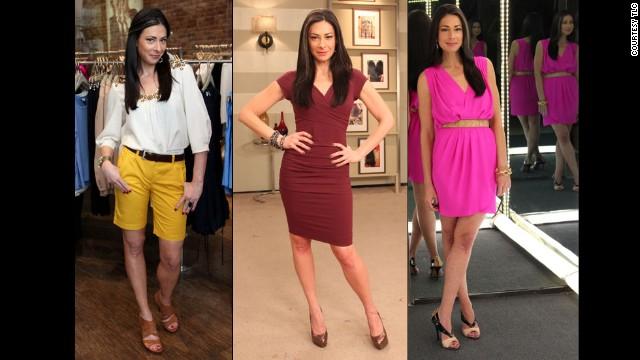 Battling summer skin shame with fashion