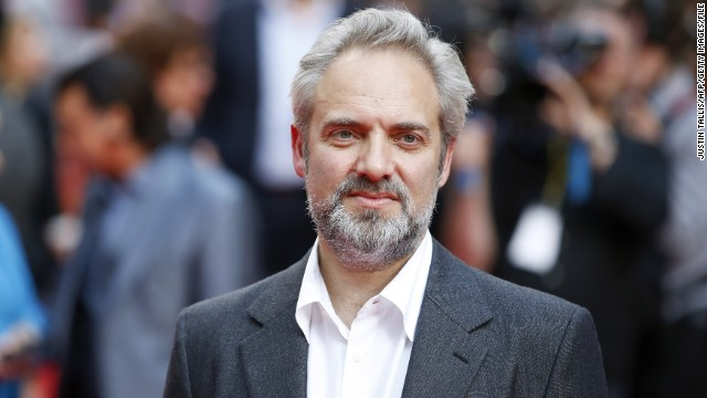 """Skyfall"" director Sam Mendes confirmed July 11 that he will direct the next James Bond film."