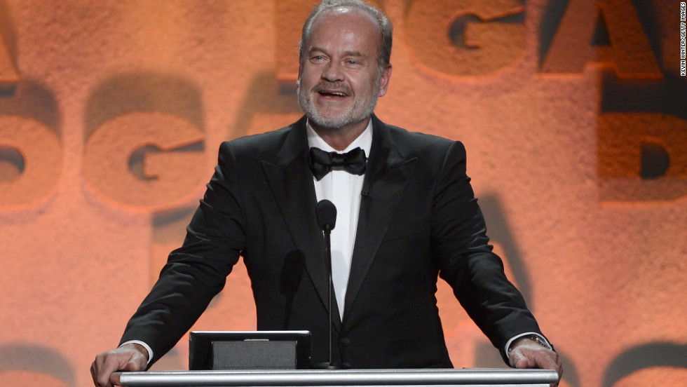 "<a href=""http://www.zimbio.com/Celebrities+Who%27ve+Been+Homeless/articles/zR340YtXyDf/Kelsey+Grammer"" target=""_blank"">Kelsey Grammer reportedly</a> spent some time camping out in alleys with his motorcycle before he was famous."