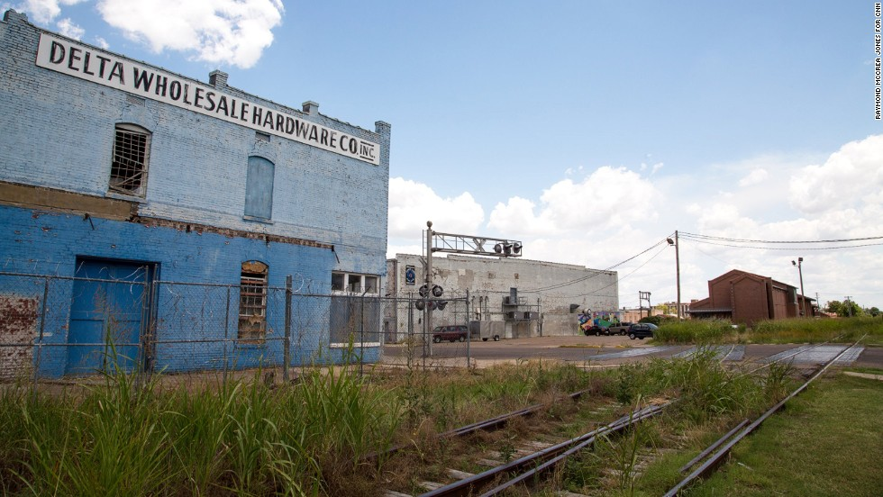 McMillian's killing haunts Clarksdale. The dearth of information surrounding the case has raised suspicions in the struggling city, where train tracks once divided the black and white parts of town.