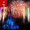 irpt fireworks disney castle
