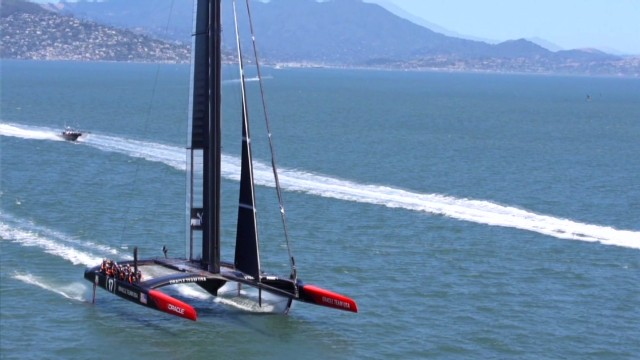 Making America's Cup safer