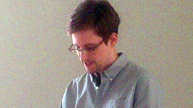 Has media focused too much on Snowden?