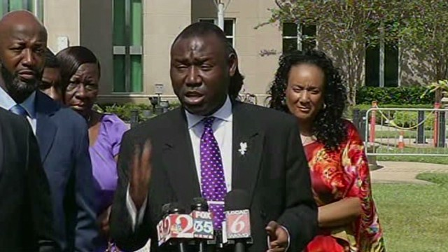 O'Mara: No trial if not for Ben Crump