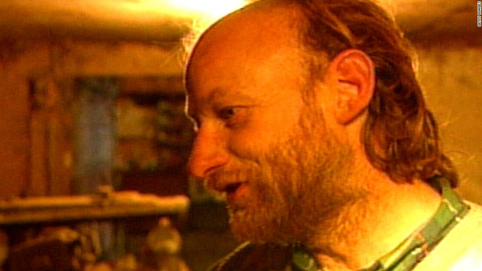 Pig farmer Robert Pickton was charged with 26 counts of murder after police found the bodies of young women on his farm in Port Coquitlam, British Columbia. He was convicted of six murders in 2007, and he is serving a life sentence.