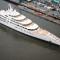 Azzam super yacht