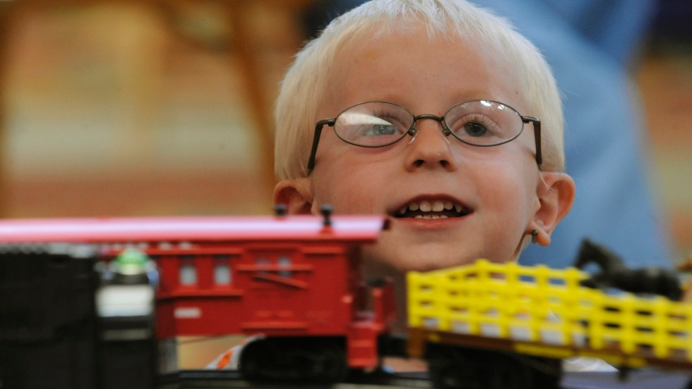 Not all toys are made in China. Several American toy companies produce a significant portion of their products in the United States, including Lionel trains.