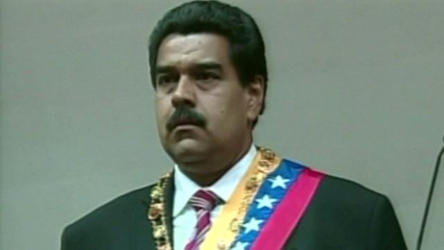 Venezuela's asylum strategy