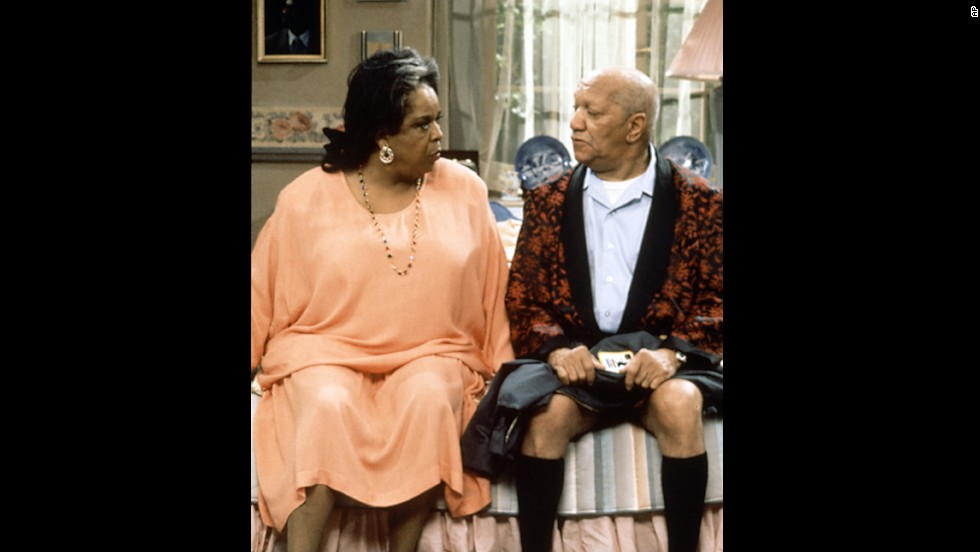 "It was during rehearsals for the series ""The Royal Family"" that Redd Foxx died of a heart attack in 1991. The show had been intended as a comeback vehicle for Foxx and did not survive long after his death."