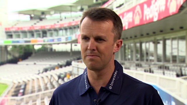 Graham Swann: Ashes mean everything