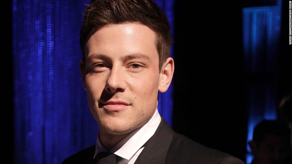 """Glee"" star Cory Monteith was <a href=""http://www.cnn.com/2013/07/14/showbiz/glee-star-dead/index.html"">found dead</a> at a hotel in Vancouver on July 13, 2013. Officials gave the cause as ""mixed drug toxicity, involving intravenous heroin use combined with the ingestion of alcohol."" Monteith had been public about his struggle with addiction and <a href=""http://marquee.blogs.cnn.com/2013/04/01/glee-star-cory-monteith-checks-into-rehab/"">checked into a rehab facility</a> in late March. He <a href=""http://www.parade.com/celebrity/2011/06/cory-monteith-glee.html"" target=""_blank"">told Parade magazine</a> that he started using drugs at 13 and had entered rehab by 19."