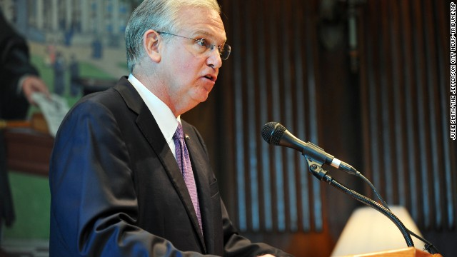Missouri Gov. Jay Nixon signed a measure that encourages schools to teach gun safety to first-graders.