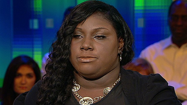 Jeantel: Trayvon Martin was not a thug