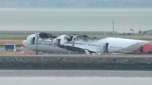 Asiana filing suit against TV station