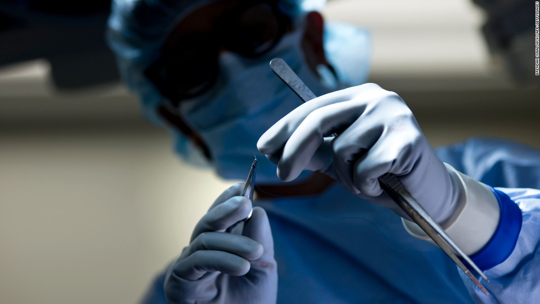 Cut in secret: the medicalization of FGM in Egypt