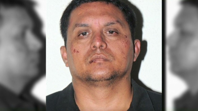 Mexico nabs suspected drug cartel boss