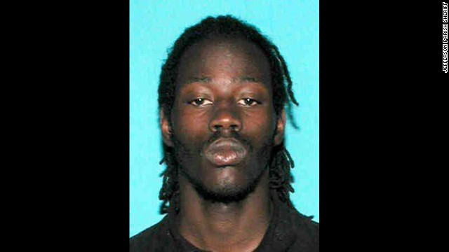 Matthew Flugence is charged in Ahlittia North's death.