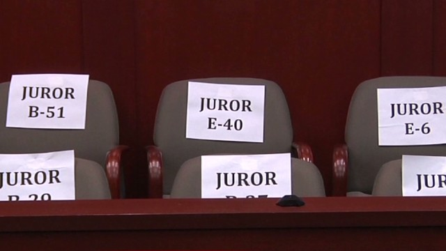 Zimmerman jury:  B37 doesn't speak for us