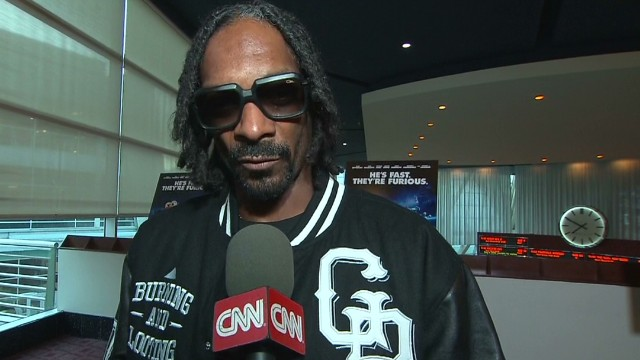 Snoop Lion: Zimmerman prosecutors 'weak'