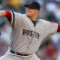 Jon Lester pitcher Red Sox