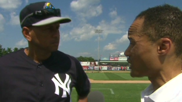 Alex Rodriguez: No plea deal with league