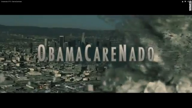 "Dean Obeidallah says a lack of explanation of Obamacare has left room for critics to distort it, as in the ""ObamaCareNado"" ad."