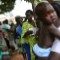 AMREF immunization africa children