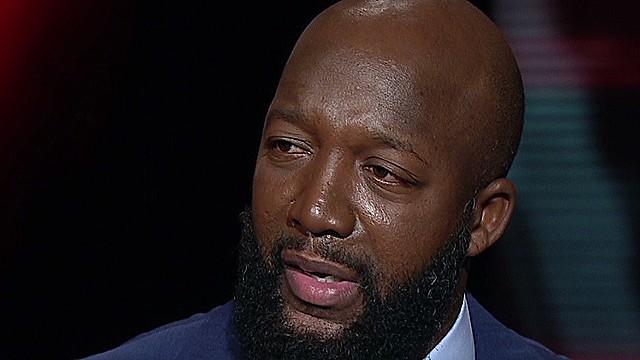 Trayvon's dad: Juror had her mind made up