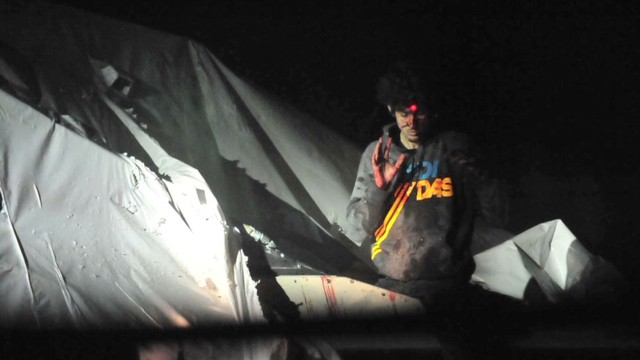 Officer releases photos of 'real' Tsarnaev