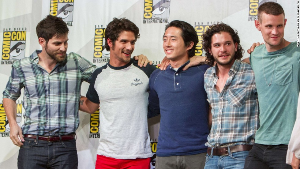 walking dead maggie and glenn dating in real life Run for your life maggie-and-whiskey: glenn rhee in every season a look back at sdcc 2014 with the walking dead's steven yeun & norman reedus.