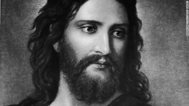 Portrait of the religious leader Jesus of Nazareth (circa 4 BC - circa 29 AD). (American Stock/Getty Images)